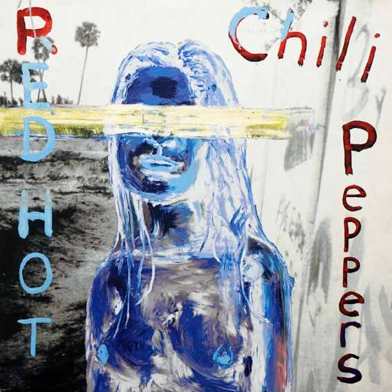 Red Hot Chili Peppers - By The WayВиниловые пластинки<br>Виниловая пластинка<br>