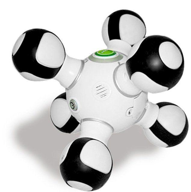 Good Fun Хвататор (DT1002) - сенсорная игрушка (White/Black)