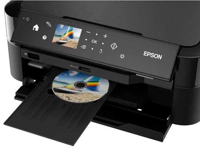 Epson L850 - многофункциональное устройство