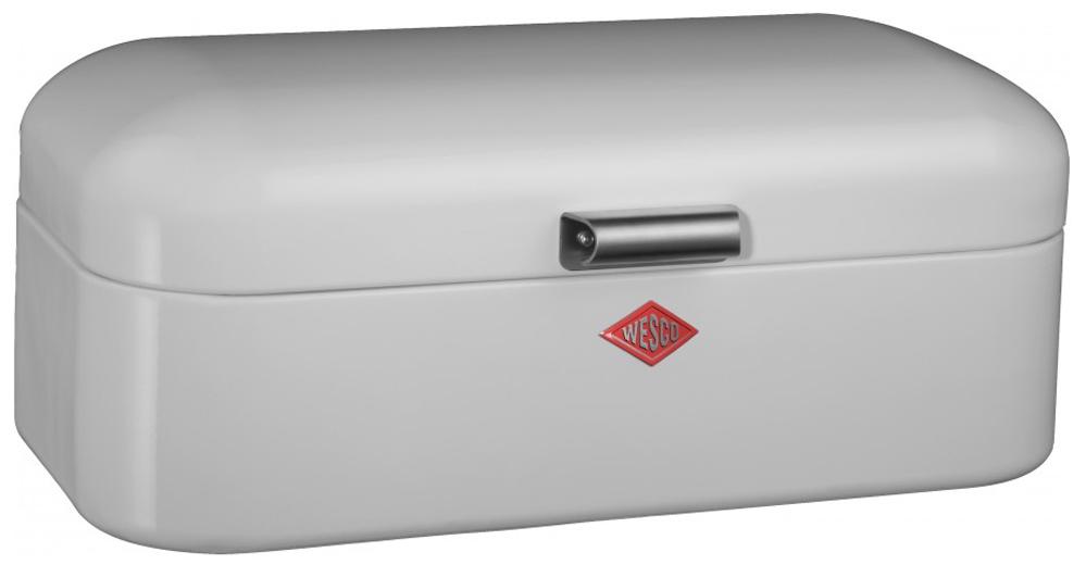 Хлебница Wesco Grandy 235201-01 (White)