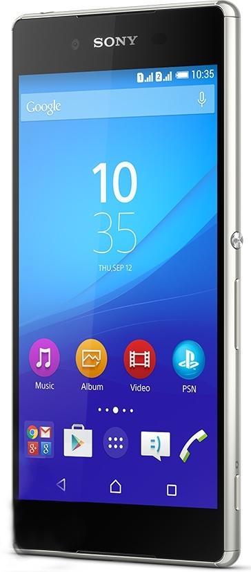 Xperia Z3+ DualТелефоны на Android<br>Смартфон<br>