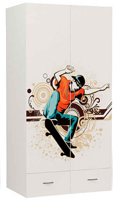Advesta Extreme Skate ADV-02-EXT-S