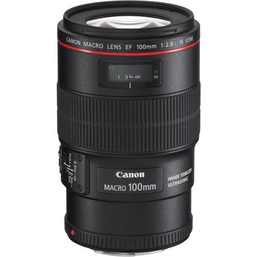 Canon EF 100mm 3554B005
