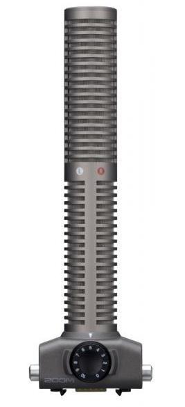 Stereo Shotgun Microphone от iCover