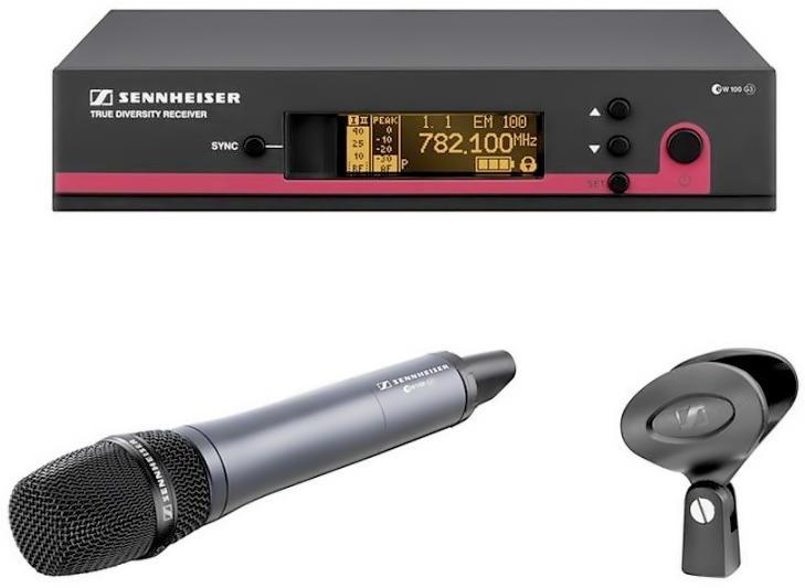 Sennheiser EW 100-945 G3-B-X A043319