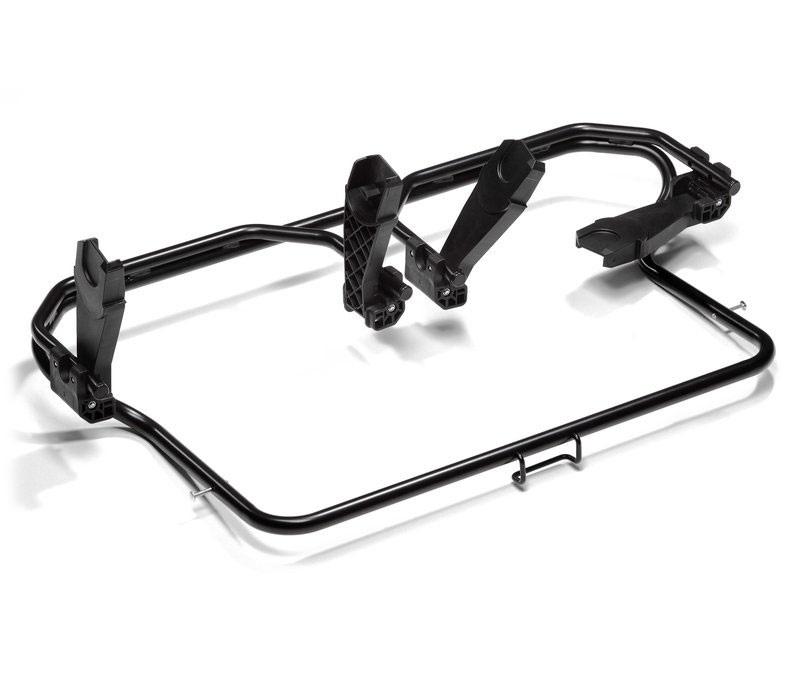 car seat base adapter Hartan for Hartan ZX II