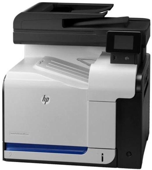 HP Color LaserJet Pro 500 M570dn CZ271A