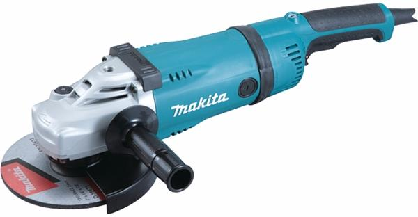 Makita GA7030SF01 - угловая шлифовальная машинка (Blue) 147685