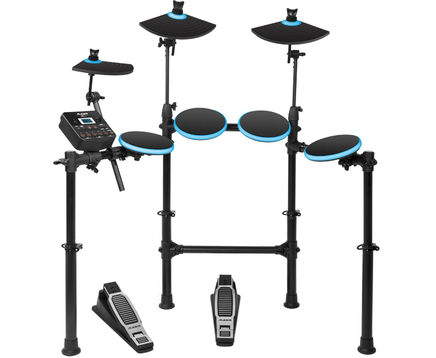 DM alesis command kit