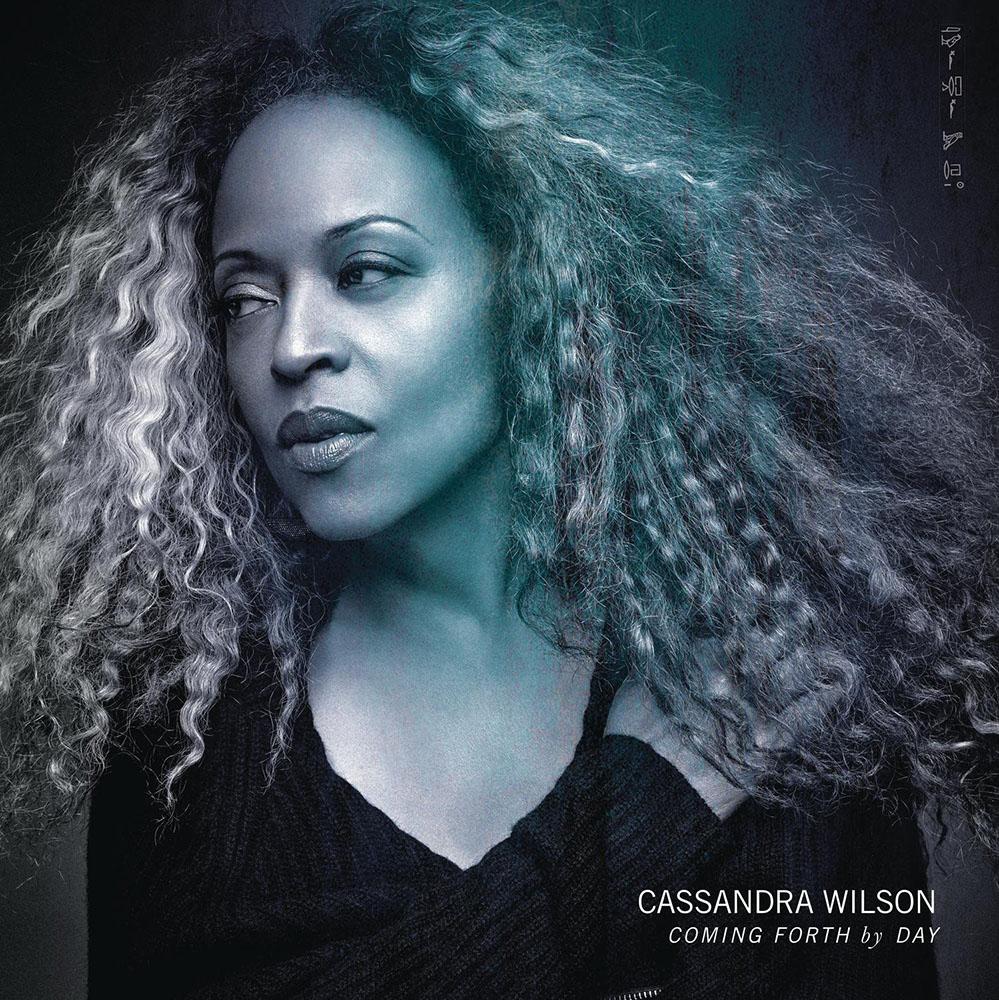 Cassandra WilsonВиниловые пластинки<br>Виниловая пластинка<br>