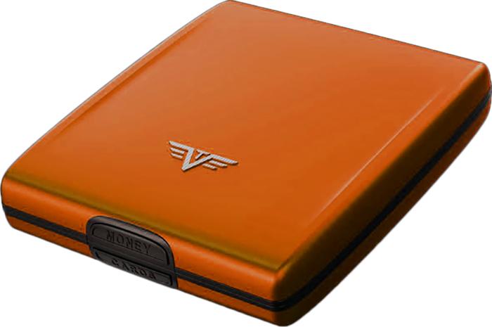 Tru Virtu Beluga (21.10.1.0001.15) - кошелек (Orange Blossom)