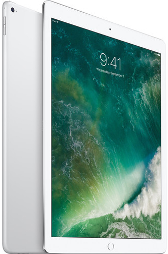 Планшет Apple iPad Pro 64Gb 12.9 Wi-Fi MQDC2RU/A (Silver)