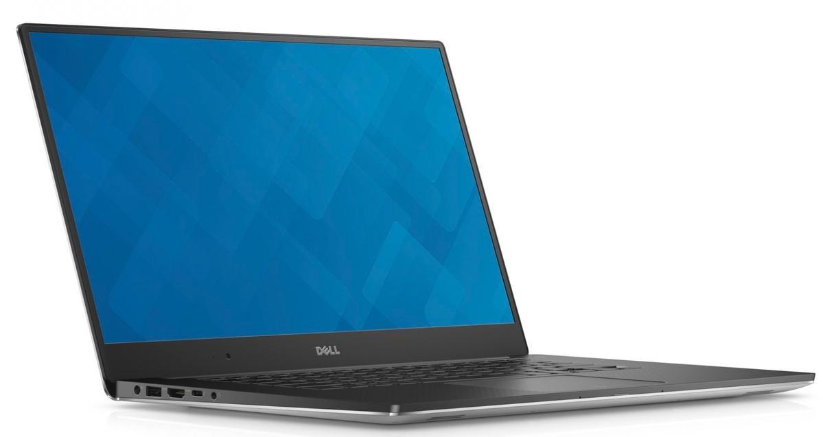 """Dell Precision 5510 15.6"""""""