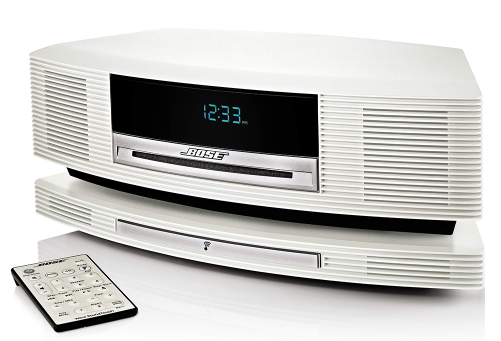 Bose Wave SoundTouch нд