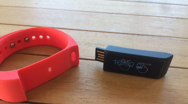Ремешок iWown Wristband (i5plusred) для iWown i5 Plus (Red)