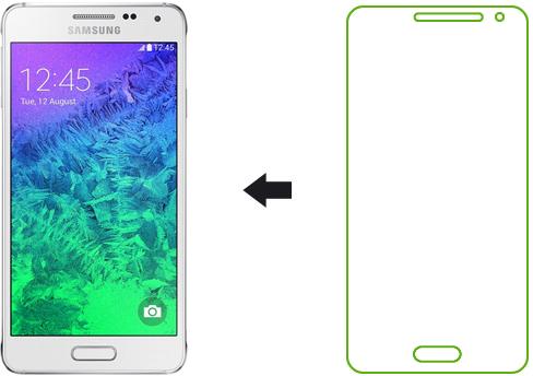 GlassЗащитные стекла для смартфонов Samsung<br>Защитное стекло<br>