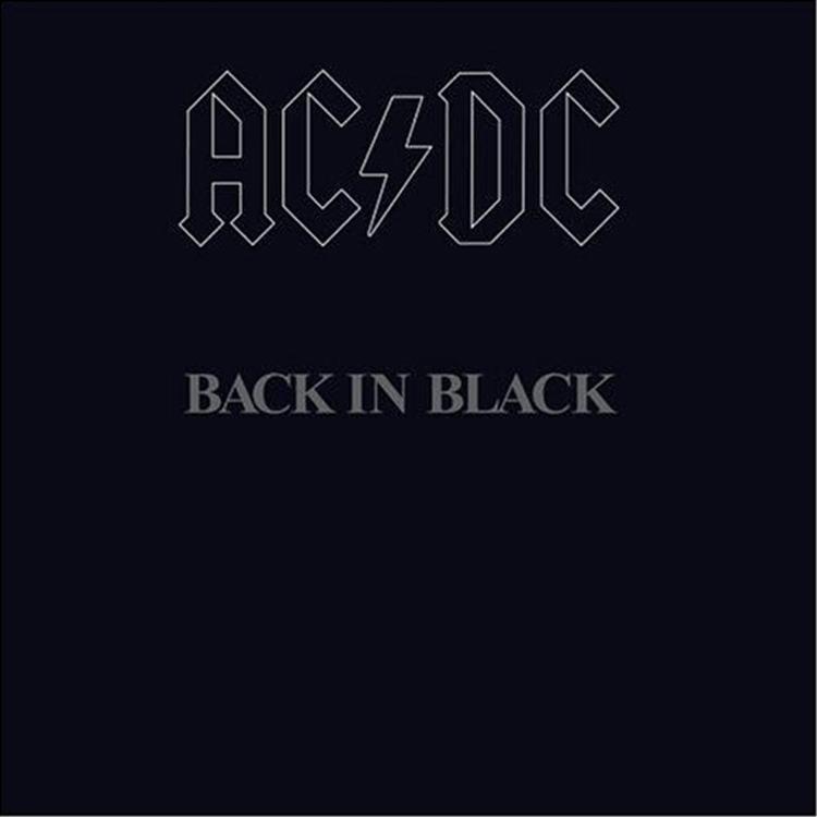 AC/DC от iCover