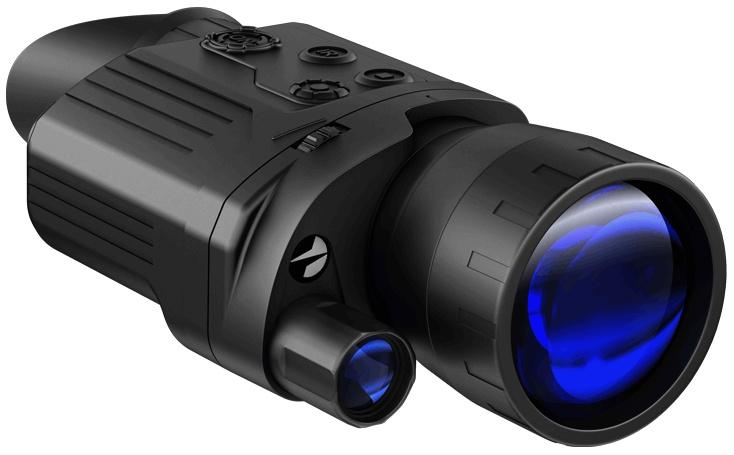 Pulsar Recon X870R - монокуляр ночного видения (Black)