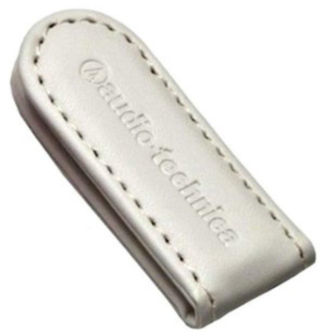Audio-Technica AT-CW3 - держатель-катушка для намотки кабеля наушников (White)