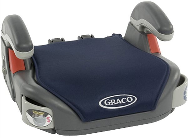 Graco Booster Basic 1808394