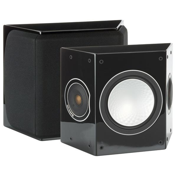 SilverНастенная акустика<br>Настенная акустическая система<br>