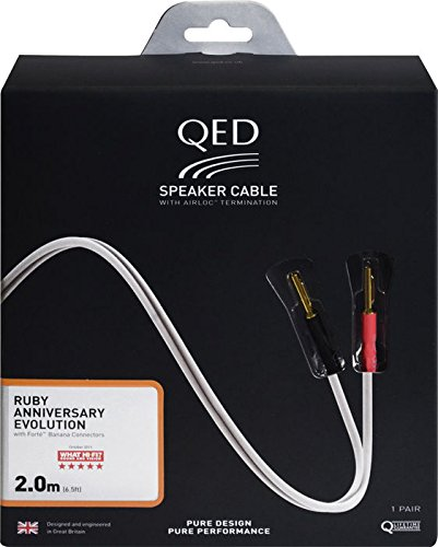 Qed Ruby Anniversary Evolution 5019