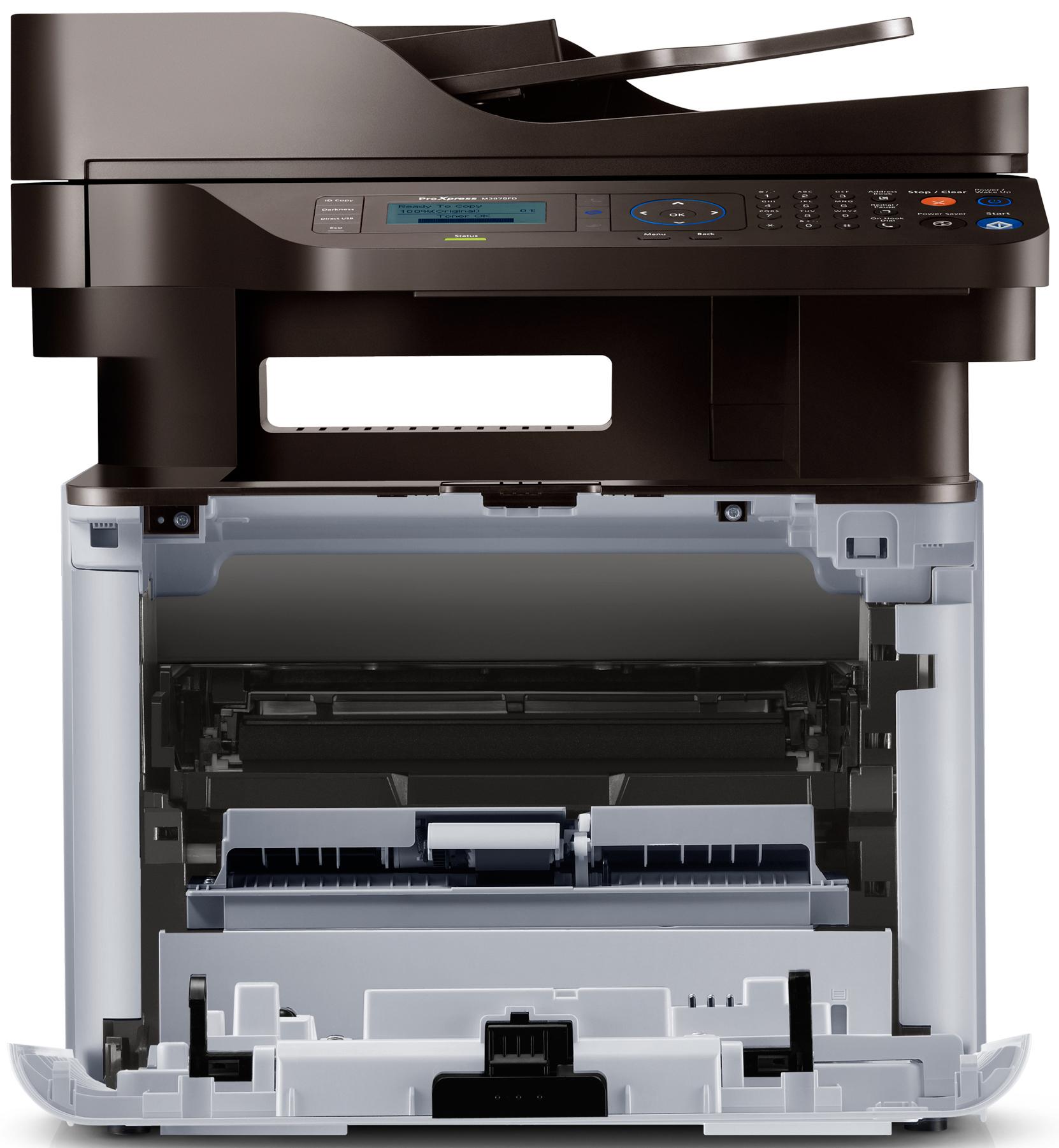 SL-M3870FD/XEV