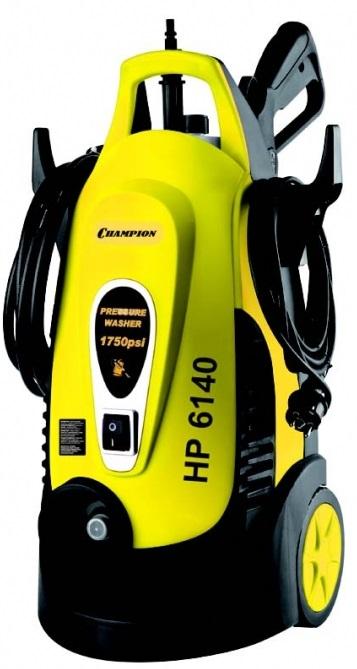 Champion HP6140 - минимойка (Yellow/Black)