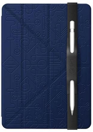 Чехол-книжка LAB.C Y-Style Case (LABC-423-NV) для iPad Pro 10.5'' (Navy)
