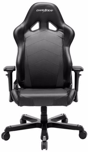 DXRacer Tank (OH/TC29/N) - компьютерное кресло (Black)
