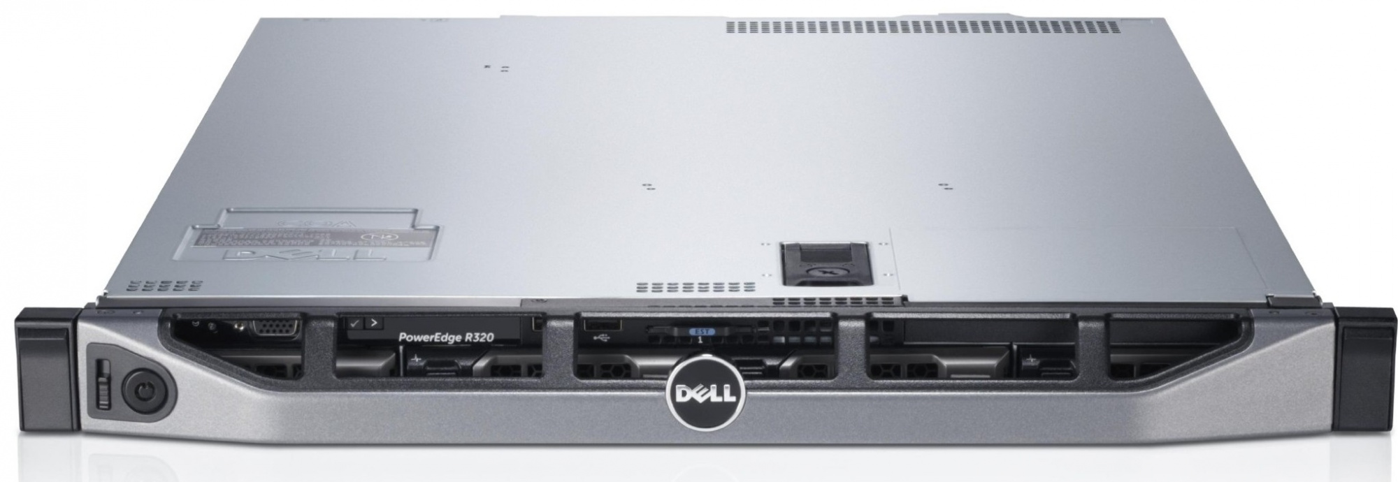 Dell PowerEdge R320 210-ACCX/023