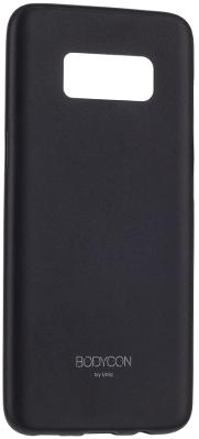 Uniq Bodycon (GS8PHYB-BDCBLK) - чехол-накладка для Samsung Galaxy S8 Plus (Black)