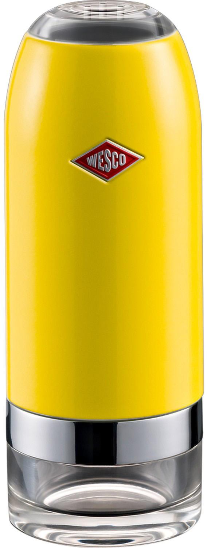 Wesco 322774-19 - мельница  для соли/перца (Lemon Yellow)