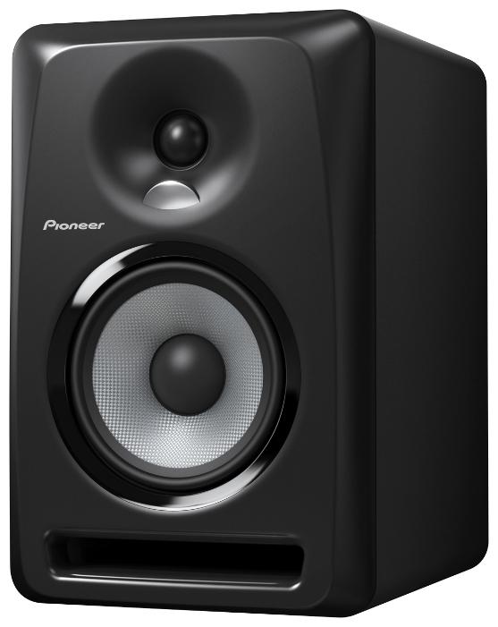 Pioneer S-DJ50X (A059910) - мониторный громкоговоритель (Black)