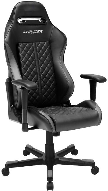 DXRacer OH/DF73/N - компьютерное кресло (Black)