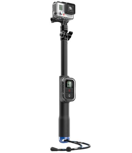 Remote Pole