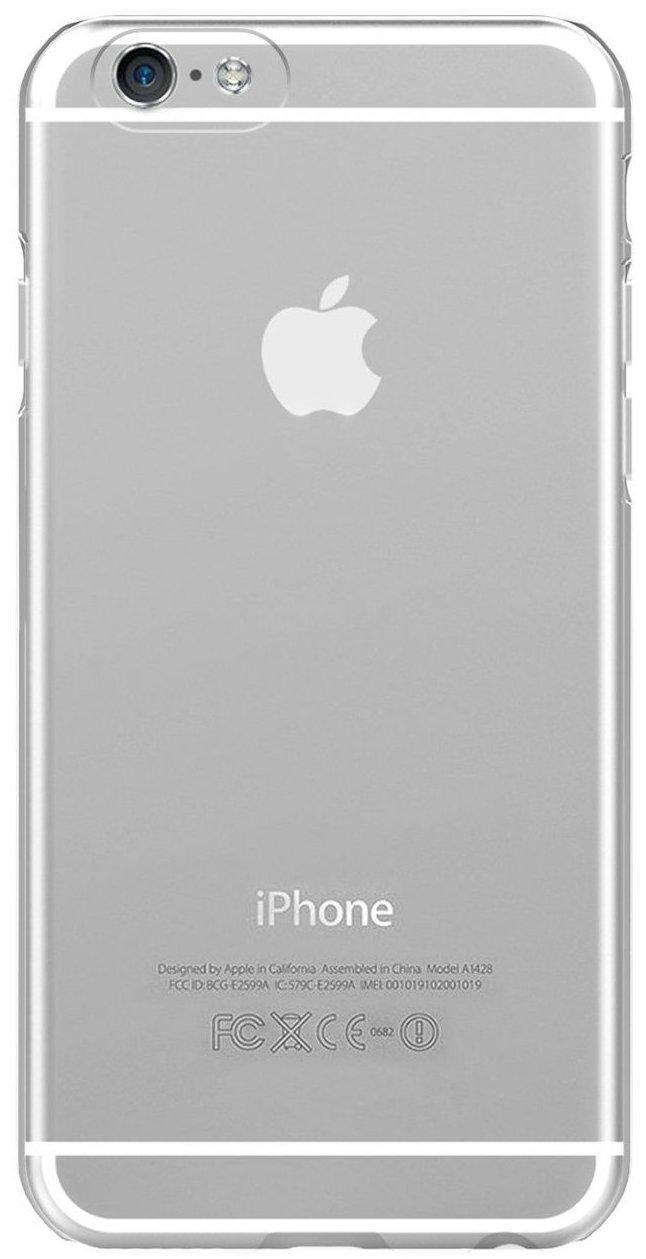 CrystalЧехлы-накладки для смартфонов<br>Чехол для iPhone 6/6S<br>