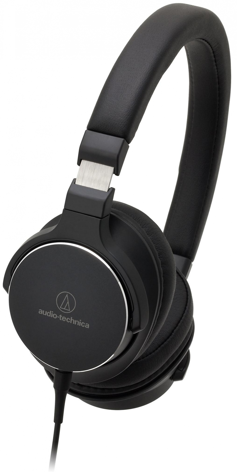 Audio-Technica ATH-SR5 - накладные наушники (Black)