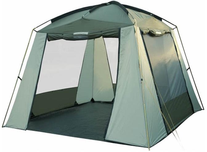 Палатка туристическая  Lacosta (Khaki)