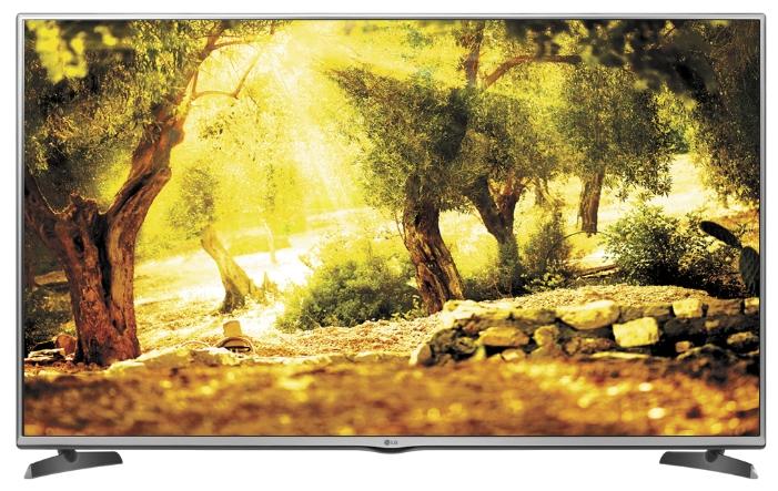 LG 49LF620V - LED-телевизор (Black)Телевизоры Full HD<br>LED-телевизор<br>