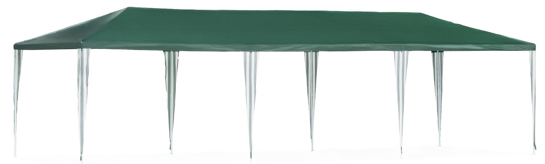 Садовый тент-шатер Green Glade 1063 (Green)