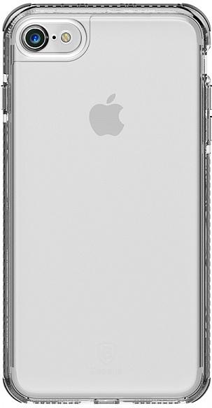 Baseus Armor Case (WIAPIPH7-YJ01) - накладка для iPhone 7 (Black)
