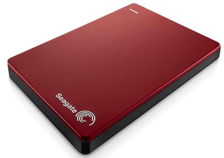 Backup Plus Portable SlimВнешние диски HDD<br>Внешний жесткий диск<br>