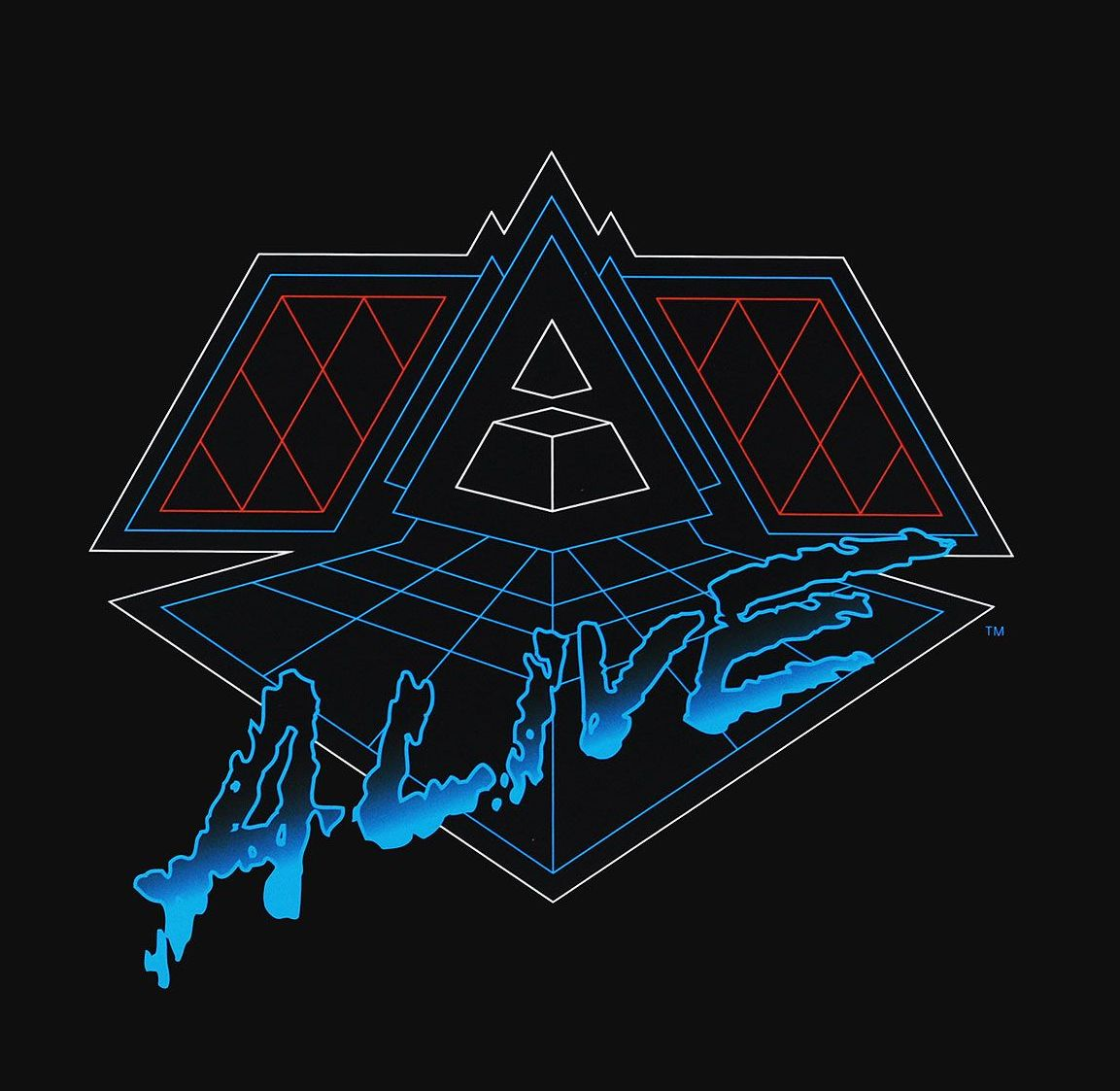 Daft PunkВиниловые пластинки<br>Виниловая пластинка<br>