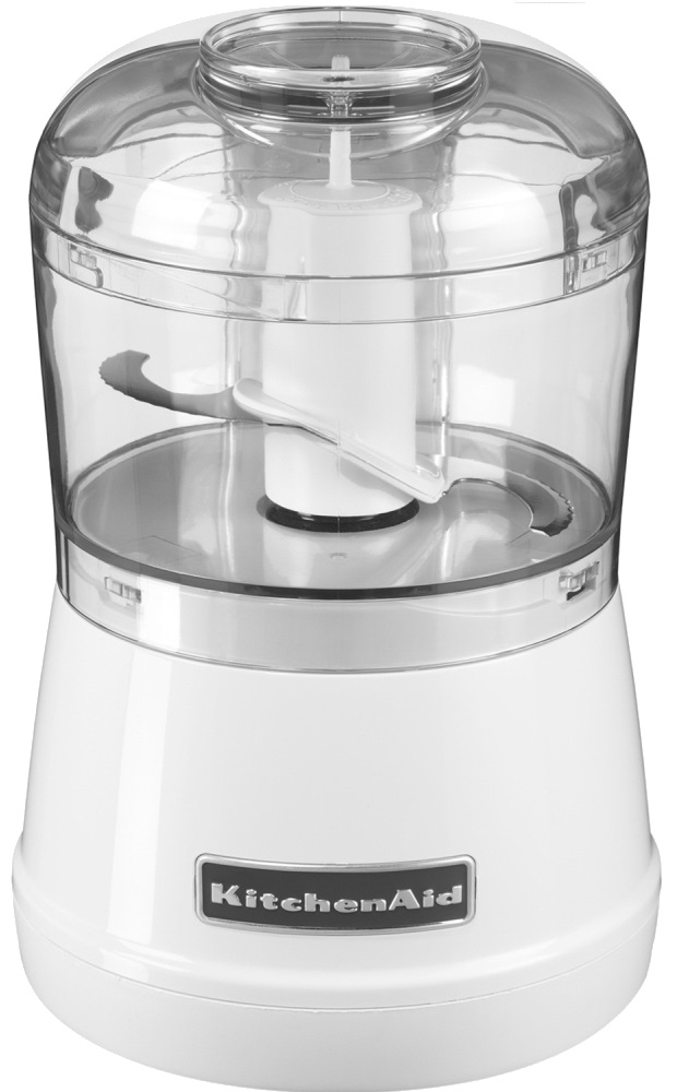KitchenAid Cup Food Chopper 5KFC3515EWH