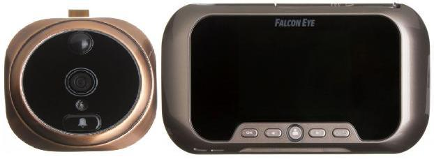 Falcon Eye Door Viewer FE-VE02 Bronze