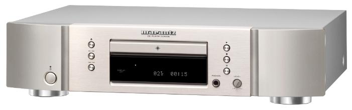 Marantz CD5005 - проигрыватель CD-дисков (Silver/Gold)