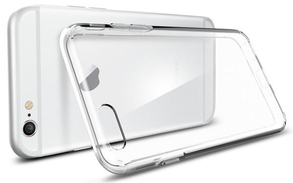 Spigen Liquid Crystal (SGP11596)