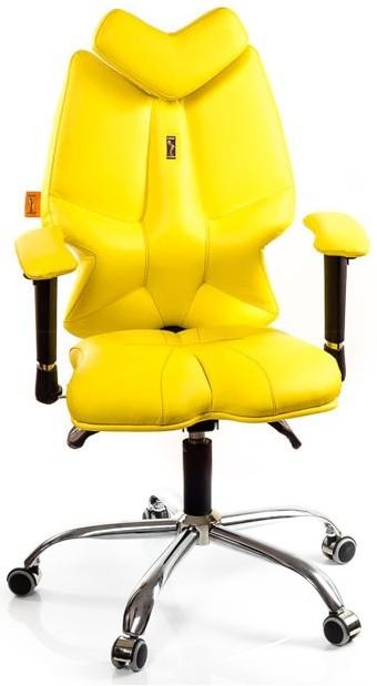 kulik Детское кресло Kulik System Fly 1302 (Yellow)