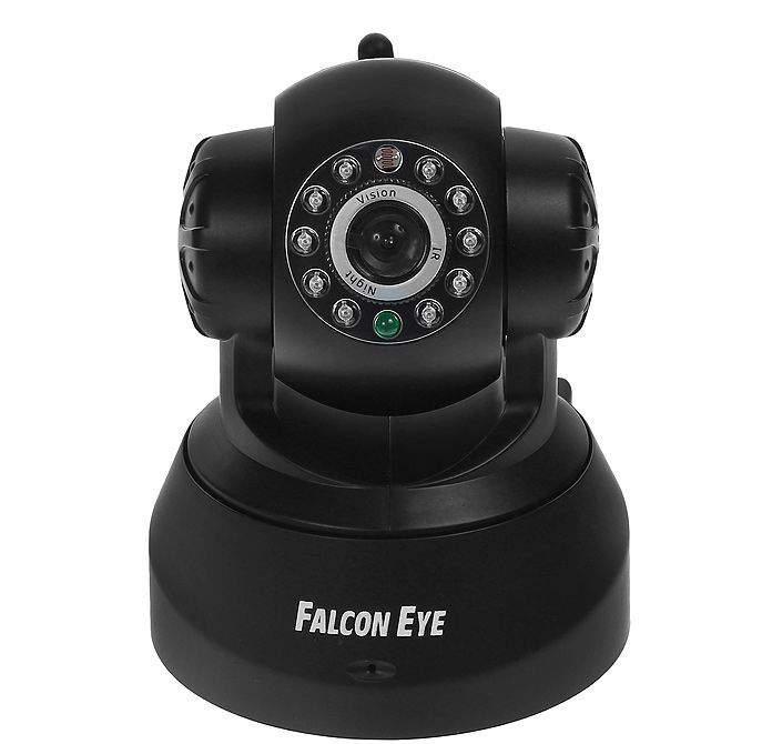 IP-CamКамеры видеонаблюдения<br>IP-камера<br>